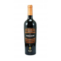 RUBBIA AL COLLE BARRICOCCIO 2007 750ml