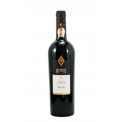 RUBBIA AL COLLE RABUCCOLO 2007 750ml
